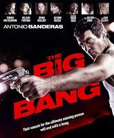 The Big Bang สืบร้อนซ่อนปมมรณะ