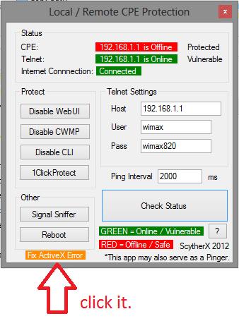 BM622 Protection Remote Fix (NEW)
