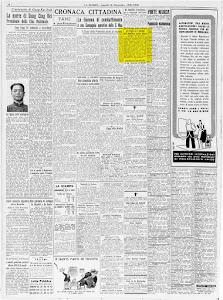 LA STAMPA 13 NOVEMBRE 1944