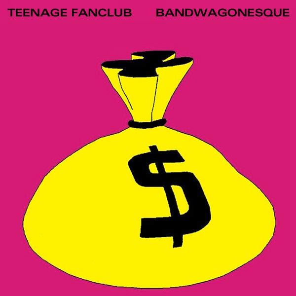 TEENAGE FUNCLUB
