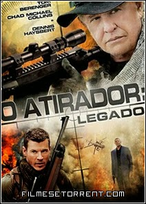O Atirador Legado Torrent Dual Audio