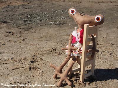 царевна лягушка купить игрушка