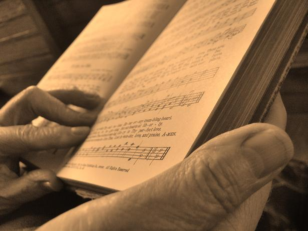 Significant truths songs of praise and the language of hymns