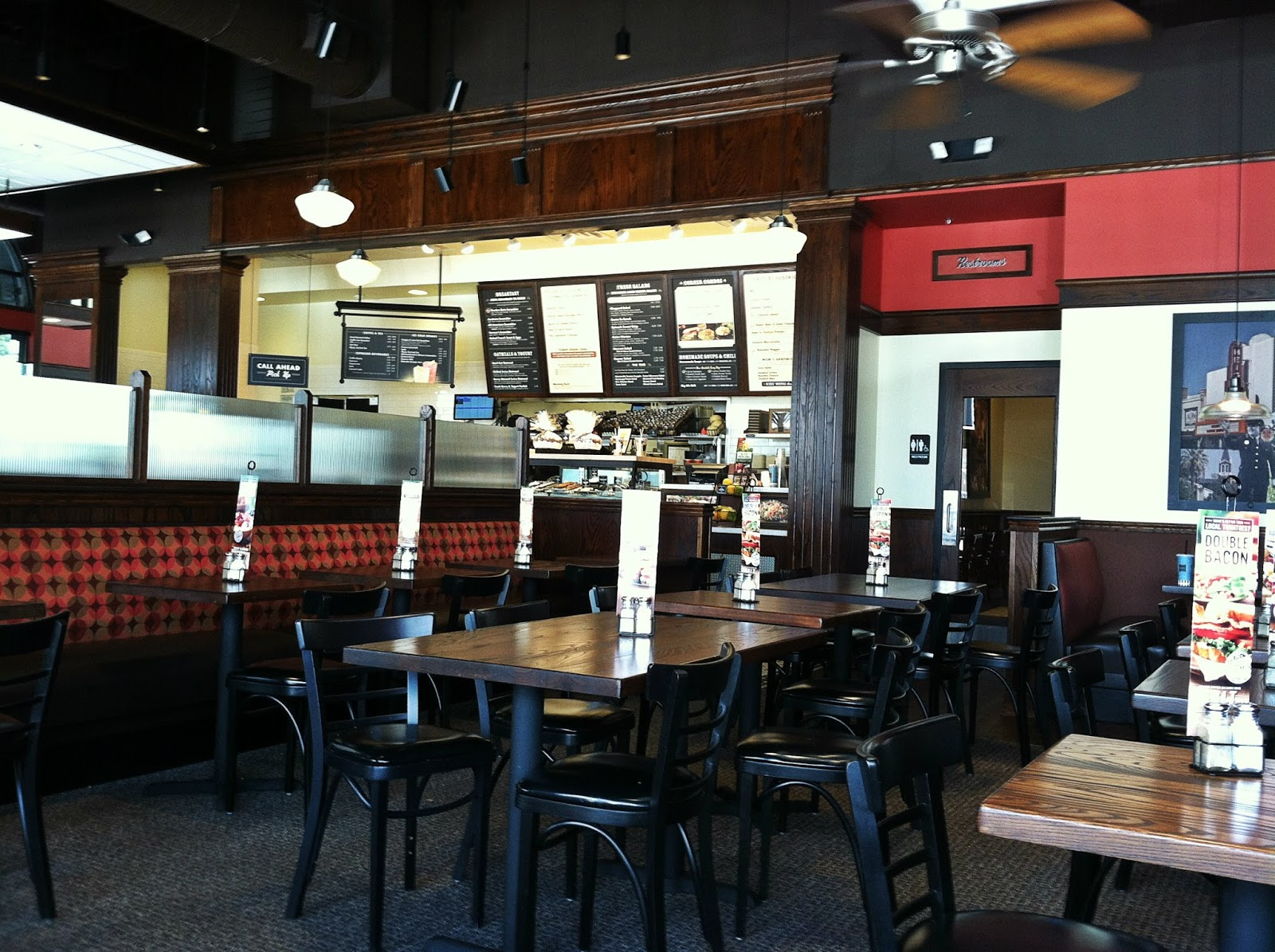 Coupons corner bakery cafe