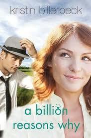 Bookfoolery A Billion Reasons Why By Kristin Billerbeck border=