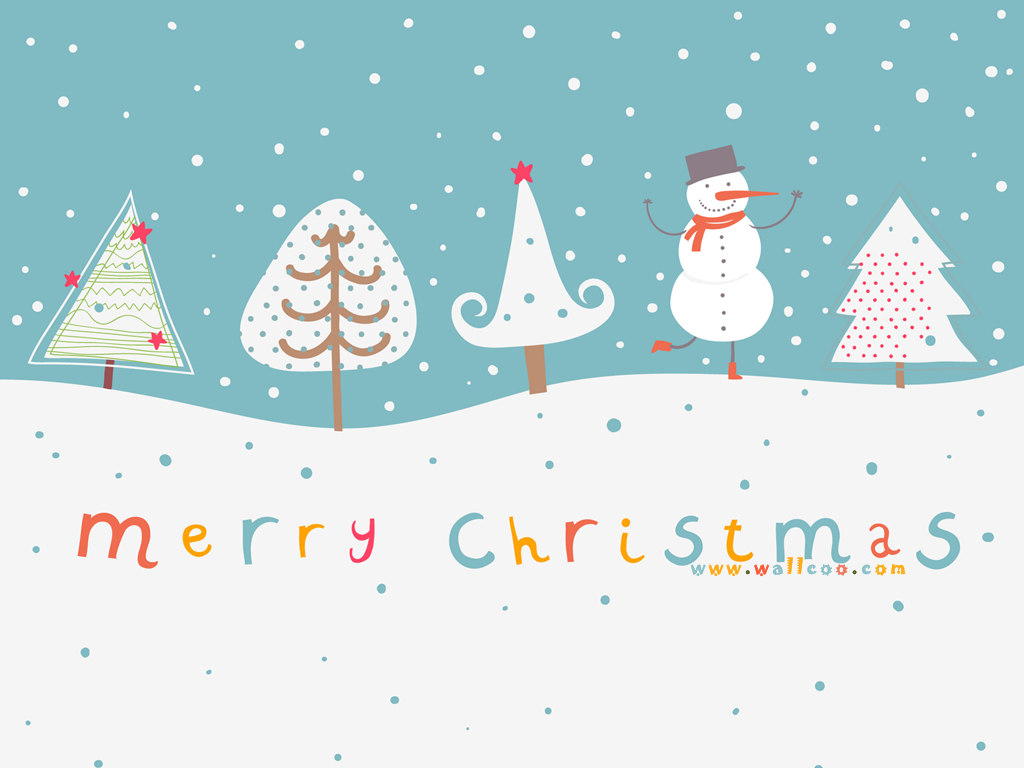 Free Love Quotes: Christmas Wallpaper and Greeting Card