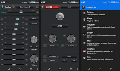 jetAudio Music Player Plus v6.4.0 APK Terbaru Gratis