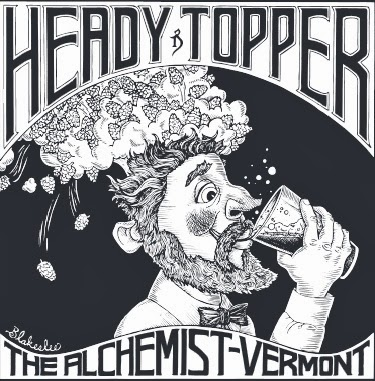 Alchemist Beer
