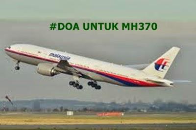 TRAGEDI MH370