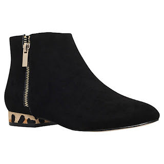 Miss KG Soho Low Heel Ankle Boots