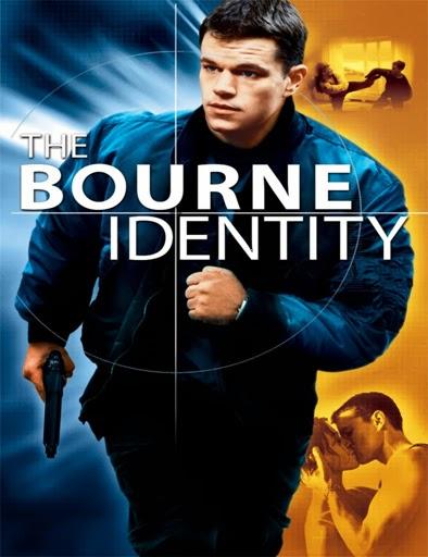Ver Identidad desconocida (The Bourne Identity) (2002) Online