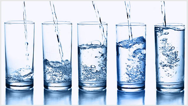 Drink Adequate Amount Of Water