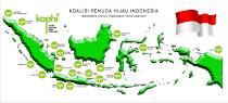 Koalisi Pemuda Hijau Indonesia (KOPHI) Yogyakarta