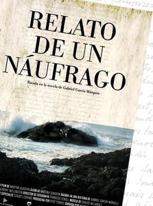 Juan Correa y Jonathan Perez: Relato de un naufrago