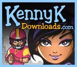 Kenny K's Online Shop