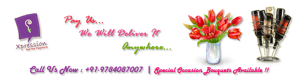 Send Flowers To Jaipur Anytime Anywhere | Send Flower Bouquets Jaipur | Deliver Flowers To Jaipur