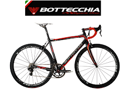BOTTECCHIA EN BICI-AVENTURA -BIKE SHOP  DISTRIBUIDOR AUTORIZADO