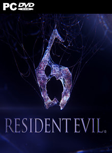 Cover Of Resident Evil 6 Full Latest Version PC Game Free Download Mediafire Links At worldfree4u.com