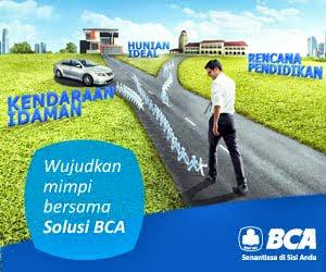 SOLUSI BCA