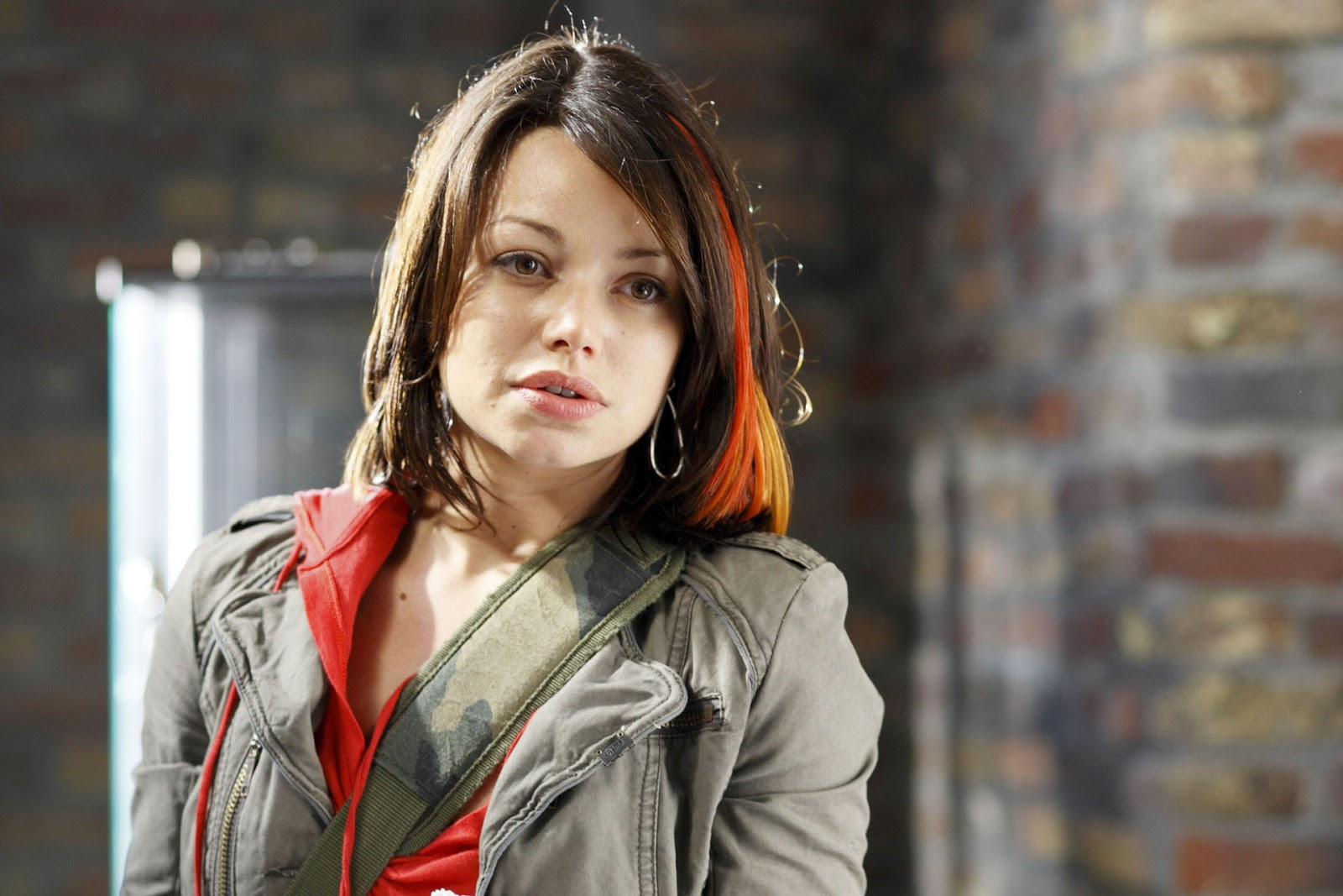 Related Pictures Famous cosma shiva hagen