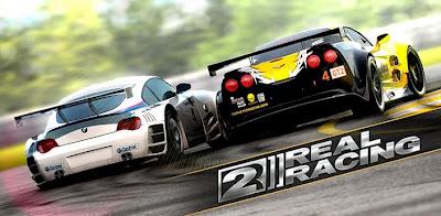 [Dicas de jogos] Real Racing 2 QVGA e HVGA Apk + Data