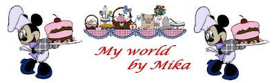 My world by Mika