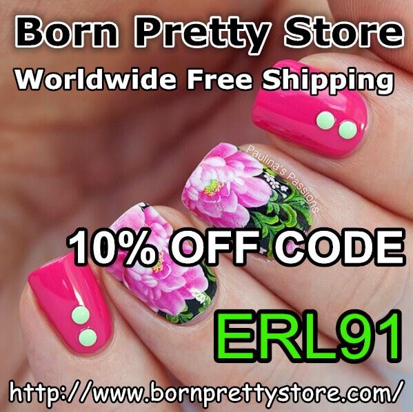 Born Pretty Store.com