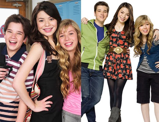 i carly and brilhante victoria | icarly goodbye | Pinterest ...