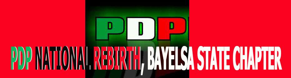 PDP REBIRTH