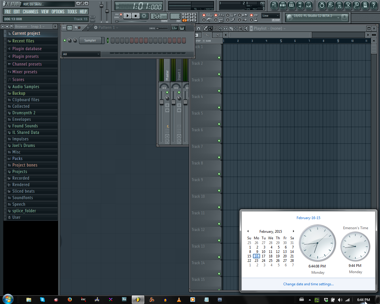 Synthetic Illusion Fl Studio Bug