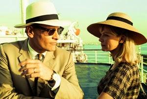 Viggo Mortensen y Kirsten Dunst en Las dos caras de enero