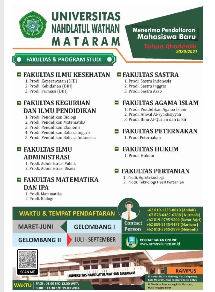 UNW Mataram