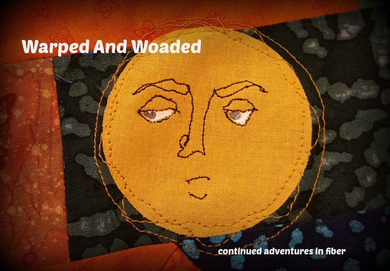 Warped and Woaded