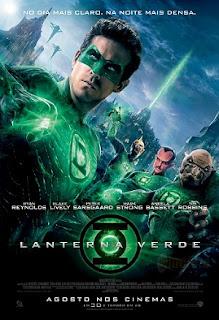 Lanterna Verde – Legendado