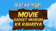 Doraemon Gadget Museum Ka Rahasya Full Movie In Hindi
