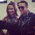 Daddy Yankee e Claudia Leitte gravam Caldeirão do Huck