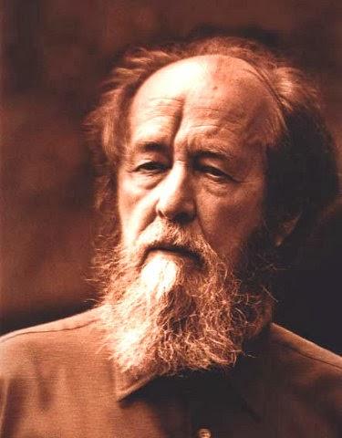 Aleksandr Solzhenitsyn - Αποφοιτήριος Λόγος στο Harvard (8 Ιουνίου 1978)