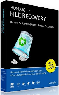 Auslogics File Recovery Licence Key Crack Free Download