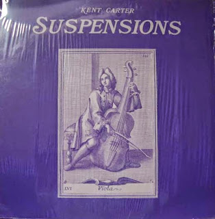 Kent Carter, Suspensions
