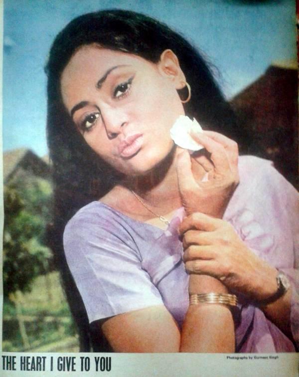 Джая Баччан - верная и  терпеливая - Страница 3 Jaya+Bhaduri+_cabbage+photoshoot