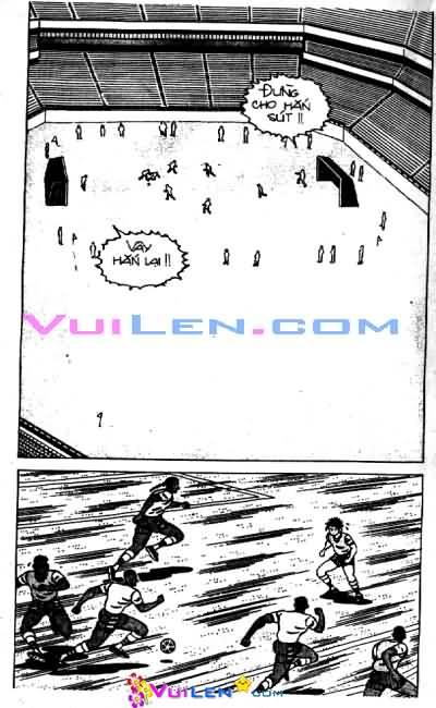 Jindodinho - Đường Dẫn Đến Khung Thành III  Tập 51 page 16 Congtruyen24h