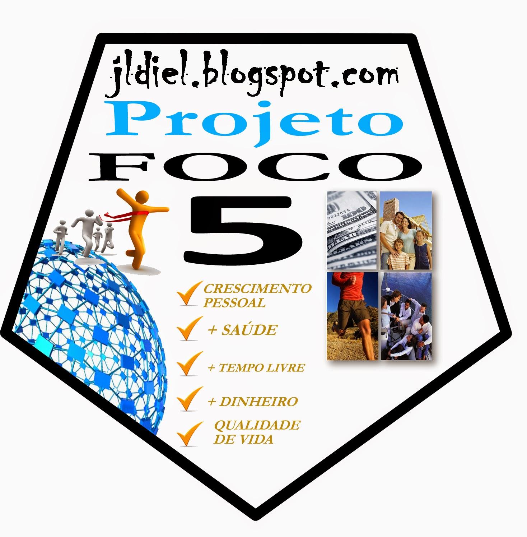 Projeto FOCO 5