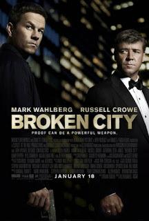 Broken City (2012) Online