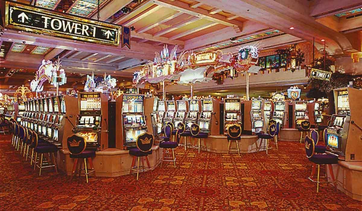 vegas casino com