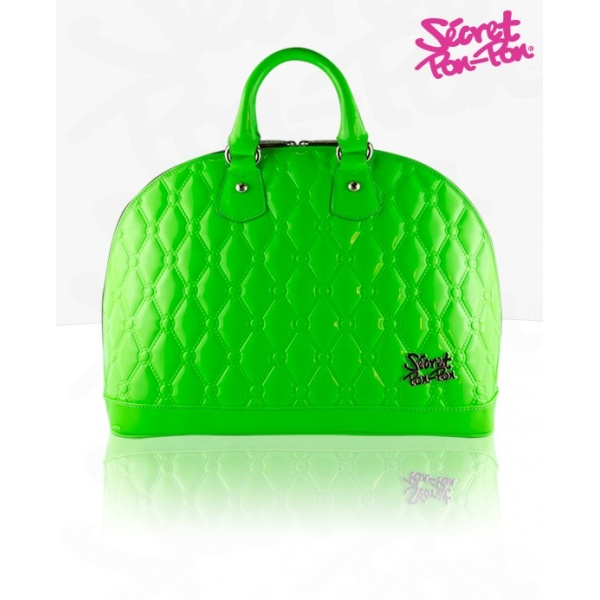 Fluo Accessories i Love-43788-fashionamy