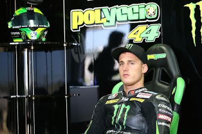 Pembalap Satelit Bisa Menang di Balapan MotoGP Tahun Ini