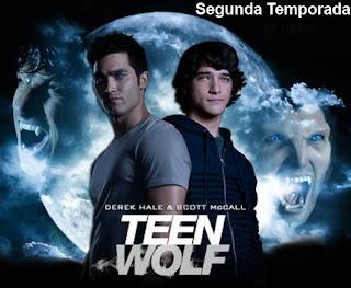 Assistir Teen Wolf 2ª Temporada Online Dublado e Legendado