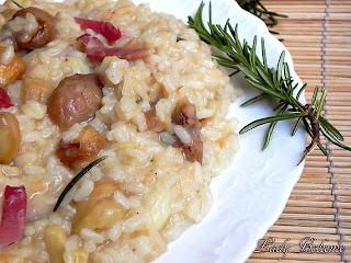 hiperica_lady_boheme_blog_cucina_ricette_gustose_facili_e_veloci_risotto_con_le_castagne