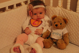 Life As The Fites My Baby Is 2 Months Old