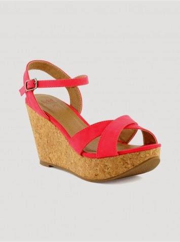 Compensés - La Halle aux Chaussures